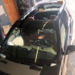 Black SUV 2