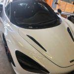 white car 3